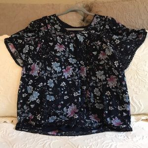 Ladies Top from DR2